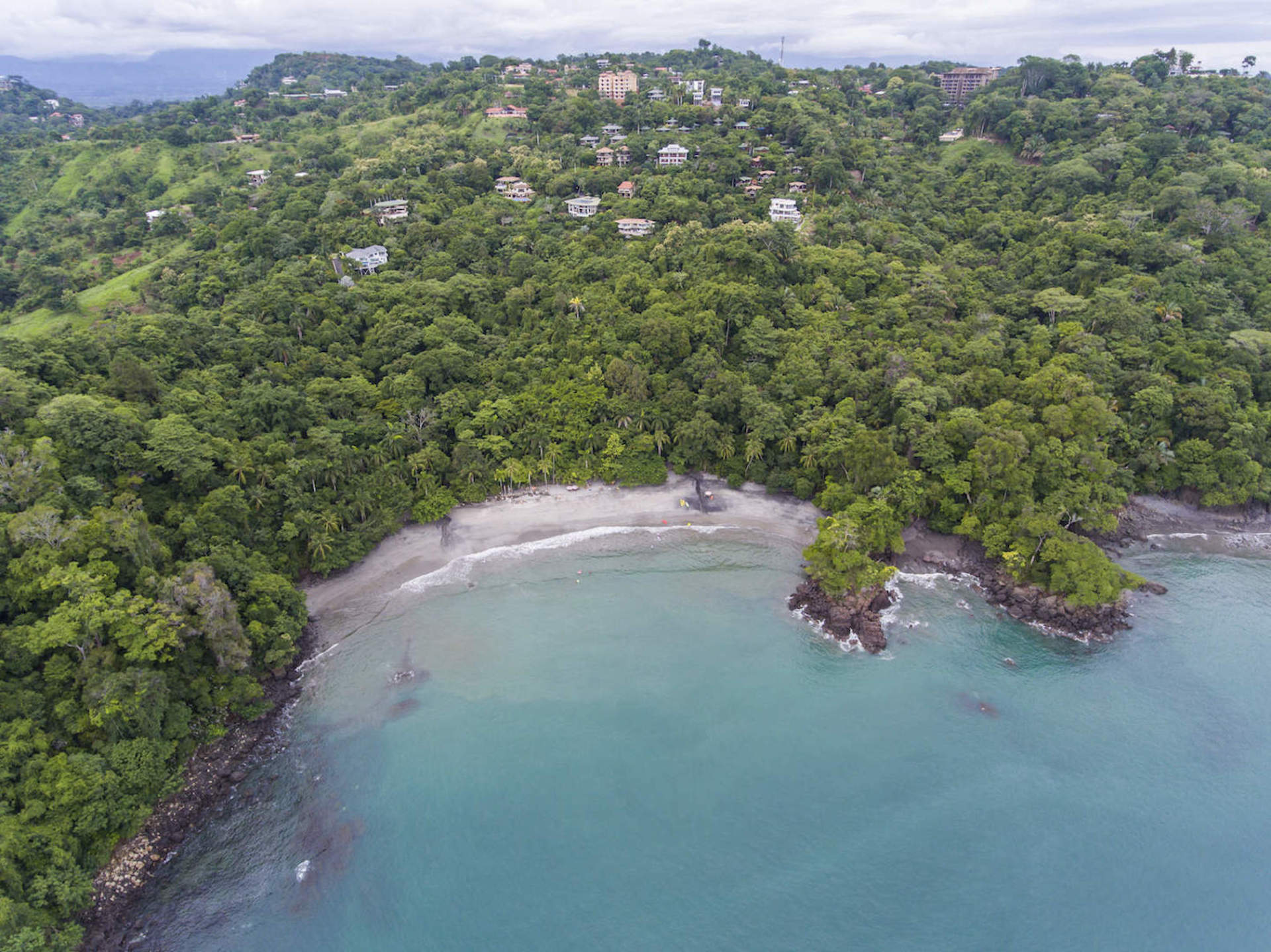 Tulemar - the place to stay in Manuel Antonio